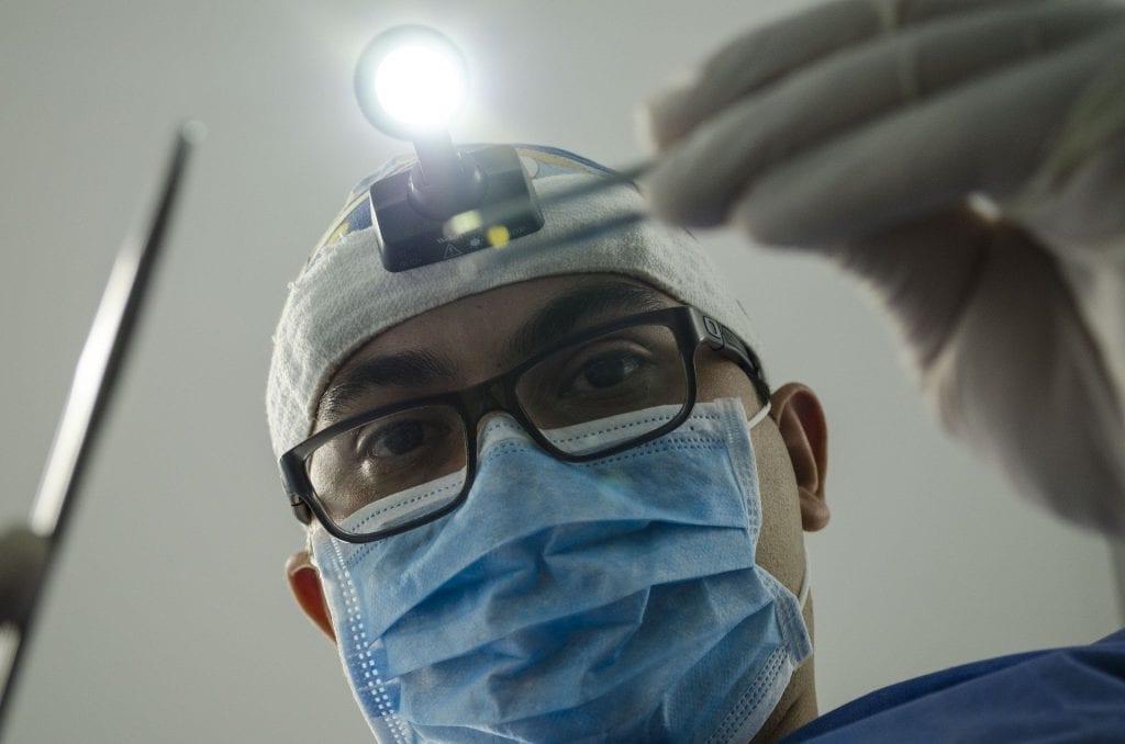 Dental emergency Reno